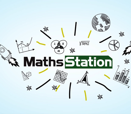 Maths Station