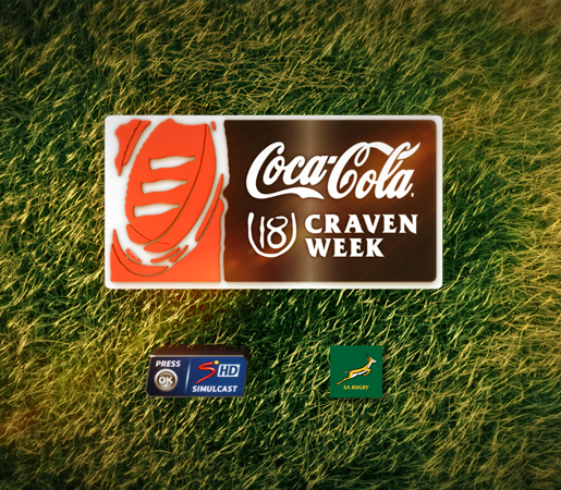 SA Rugby Craven Week Promo